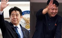 """Không muốn bị hất khỏi """"bàn cờ"""" Triều Tiên, Nhật toan tính về nước cờ đầu tiên với ông Kim"""