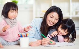 5 trò chơi đơn giản giúp rèn luyện khả năng tập trung của trẻ tốt đến không ngờ, cha mẹ nhất định nên thử một lần