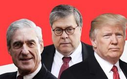 William Barr - Người thi hành pháp luật hay luật sư biện hộ của Trump?