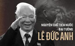 Chi tiết lịch cấm đường tại Hà Nội phục vụ Lễ Quốc tang Đại tướng Lê Đức Anh
