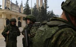 4 lính Nga bị phiến quân giết hại ở Syria? BQP Nga khẳng định họ vẫn đang sống khỏe mạnh
