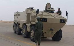 Hàng nóng ùn ùn đổ vào Libya: Tướng Haftar có vũ khí khủng gấp bội thứ GNA vừa nhận