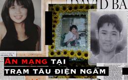 Án mạng trạm tàu điện ngầm: Cái kết thảm cho nữ sinh viên dám từ chối tình yêu kẻ đeo bám, qua đời rồi vẫn bị chà đạp nhân cách