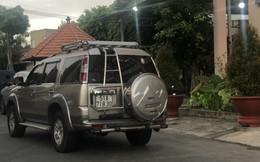 Vụ 2 thi thể bị đúc bê tông: Ai là người đầu tiên nhận diện chiếc ô tô của nhóm nghi phạm?
