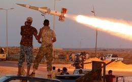 Chỉ có ở chiến trường Lybia: Tên lửa phòng không Pechora được sử dụng để... đánh đất
