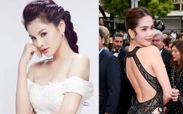 Vụ Ngọc Trinh gây náo loạn thảm đỏ Cannes, Vũ Thu Phương: Mặc đồ gợi dục, thô thiển, thiếu văn hóa