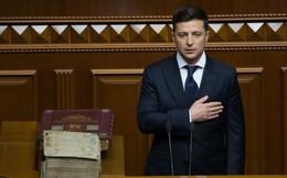 Toàn văn phát biểu nhậm chức rung động của tân Tổng thống Ukraine: Tôi sẽ cố gắng để người dân không phải khóc!