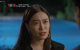 """Hoàng Thùy Linh bị chê diễn nhạt, khán giả hỏi thẳng đạo diễn Khải Anh: """"Chắc mua vai à?"""""""