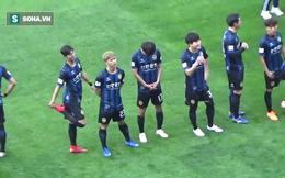 Sau lời trách học trò, HLV Incheon nhận sai vì không tung Công Phượng vào sân?