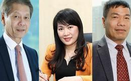 Kỷ lục thay 3 chủ tịch HĐQT chỉ trong 2 tháng tại Eximbank