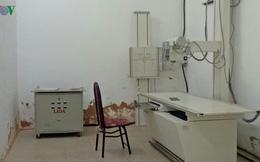 Vụ KTV chụp X-quang bị tố hiếp dâm: Tìm thấy mẫu nghi tinh trùng