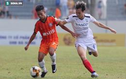 Video vòng 11 V.League 2019: Đà Nẵng 2-1 HAGL