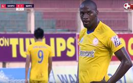 Video vòng 11 V.League 2019: Khánh Hòa 3-2 Quảng Nam