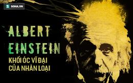 Sự vĩ đại của Einstein: Lật đổ định luật tồn tại 200 năm của Newton