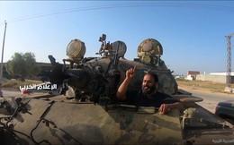 """Đột biến lớn ở Libya: LNA điểm huyệt Tripoli, Tướng Haftar sắp """"lên ngôi"""" - Thắng làm vua?"""