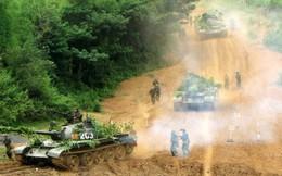 """Lính tình nguyện VN phòng ngự thị trấn Chiphu: Khẩu RPD đột ngột """"câm như hến"""" - Tình huống nghẹt thở"""