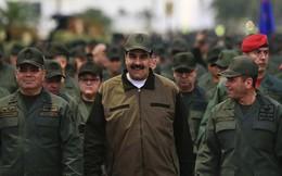 """Sputnik: Mỹ suýt chút nữa đã có được ông Maduro trong tay nếu QĐ Venezuela không """"đổi ý"""""""