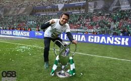 Sao Indonesia lần đầu vô địch trên đất châu Âu, có cơ hội dự Champions League