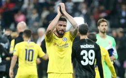 """Gặp khó trên đất Đức, Chelsea chậm chân trong cuộc đua vào trận chung kết """"toàn London"""""""