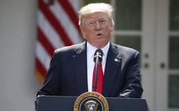 Hạ viện Mỹ thông qua dự luật buộc Mỹ ở lại Thỏa thuận khí hậu Paris