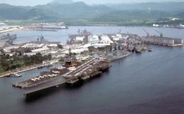 """Philippines toát mồ hôi trước cảnh TQ """"thò móng vuốt"""" vào cảng chiến lược ở biển Đông"""