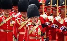 Ảnh: Vẻ đẹp của nữ tướng vừa được sắc phong làm Hoàng hậu Thái Lan