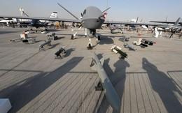 """Tên lửa """"Made in China"""" lâm trận ở Libya: Những đòn tập kích hủy diệt xé toạc bầu trời đêm"""