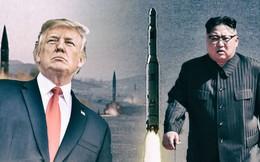 """Hơn 12 tiếng sau khi Triều Tiên phóng loạt tên lửa, Tổng thống Trump có phản ứng """"bất thường"""""""