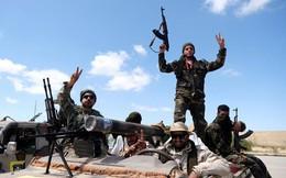 Quân đội Quốc gia Libya chiếm 1 căn cứ phòng không, chuẩn bị bao vây Tripoli
