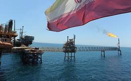 """Đối phó với lệnh trừng phạt của Mỹ, Iran bán dầu mỏ ra """"chợ đen"""""""