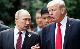 """Vì sao ngay sau khi """"trắng án"""", Tổng thống Trump chủ động điện đàm với Tổng thống Putin?"""