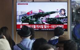 Vì sao Triều Tiên chỉ thử vũ khí tầm ngắn?