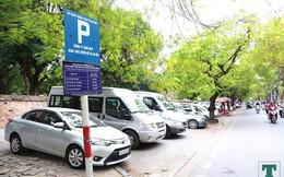 7 dự án bãi đỗ xe ngầm ở Hà Nội: Vì sao vẫn nằm trên giấy?
