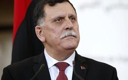 """Thủ tướng Libya gọi cuộc tấn công của tướng Haftar là """"cú đâm sau lưng"""""""