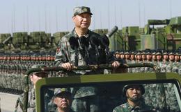 """Tham vọng """"quân đội thông minh"""" Trung Quốc mở đường chạy đua vũ trang khu vực?"""