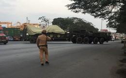 Bạn đồng hành siêu hạng của xe tăng T-90 Việt Nam ra quân lớn lần đầu: Hoàn thành xuất sắc