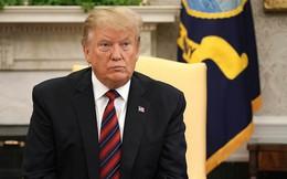 """Ông Trump tính """"đòi"""" thêm 2 năm trong nhiệm kỳ Tổng thống"""