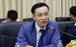 """Ông Lê Hoàng Anh Tuấn, người xưng """"nhà báo quốc tế"""" bị xoá tên khỏi Hội Nhà báo Việt Nam"""