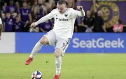 """Trong ngày Man United đón tin dữ, Rooney và Ibrahimovic đồng loạt """"nổ súng"""""""