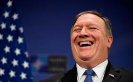 Khi nhân loại nguy khốn hơn bao giờ hết, thì Ngoại trưởng Mỹ vẫn chỉ nghĩ đến... tiền!