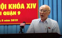 Cách kỷ luật ông Tất Thành Cang khiến cử tri TP. HCM nghi ngờ có sự bao che, nể nang