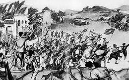 Phong trào Xô Viết Nghệ Tĩnh bùng nổ, là đỉnh cao của phong trào cách mạng 30-31