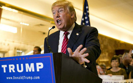 Tổng thống Trump nhận được tỷ lệ ủng hộ cao nhất từ trước đến nay