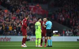 """Barca thảm bại tại Champions League: Khi lời thật lòng của Messi biến thành """"gông cùm"""""""