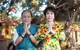 Chồng Việt Hương gây xúc động với câu chuyện kể về về bố vợ
