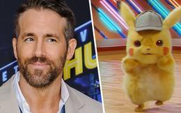 """""""Thám tử Pikachu"""" lộ đoạn phim dài 2 tiếng khiến khán giả thích thú"""