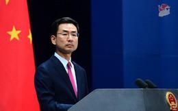 """Dồn dập đòn áp lực vào Bắc Kinh: Hạ viện Mỹ """"nhất tề"""" thông qua dự luật hậu thuẫn Đài Loan"""