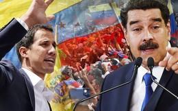 """Thân tín của thủ lĩnh đối lập Guaidó bị """"sờ gáy"""": Mỹ giơ cà rốt, Venezuela liền đáp trả bằng dao!"""