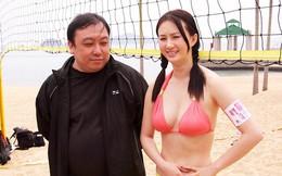 """""""Trùm Playboy"""" Hong Kong: Châu Tinh Trì nể sợ, sống cao ngạo và quan hệ bí ẩn với loạt mỹ nhân gợi cảm"""