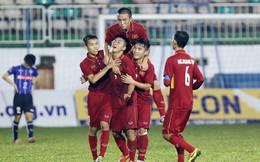 Việt Nam gặp khó khi phải cạnh tranh với Nhật Bản ở giải đấu châu Á tháng 11 tới